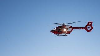 Accidents de montagne: un randonneur et un alpiniste se tuent dans les Alpes bernoises
