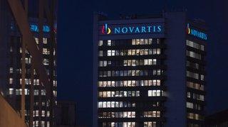 Novartis et Alcon sanctionnés à hauteur de 345millions de dollars