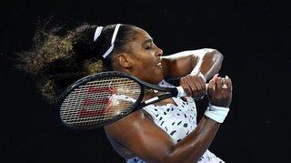 Tennis: Serena Williams confirme sa participation à l'US Open 2020