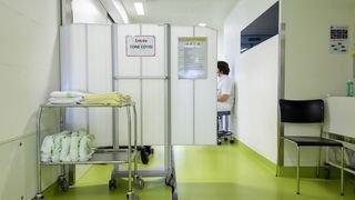 Coronavirus: un stéroïde réduit la mortalité chez les patients les plus atteints