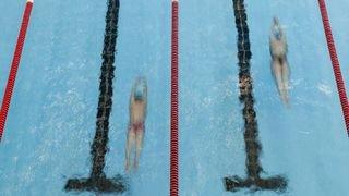 Coronavirus: piscines et salles de sport ont rouvert dans plusieurs pays d'Europe