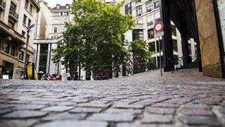 Femmes agressées à Genève: 13 ans de prison requis pour un des accusés