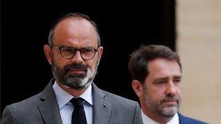 """France: Edouard Philippe promet une hausse des salaires """"significative"""" pour les soignants"""