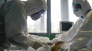 Coronavirus: la pandémie a fait au moins 344'107 morts dans le monde