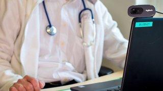 Coronavirus: la crise sanitaire a fait exploser la télémédecine en Suisse