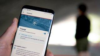 Coronavirus: pour un dépistage gratuit des utilisateurs de l'app SwissCovid