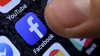 Réseaux sociaux: Facebook durcit sa politique de modération des contenus