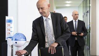 Coronavirus: Daniel Koch, alias Monsieur Covid-19, prend enfin sa retraite