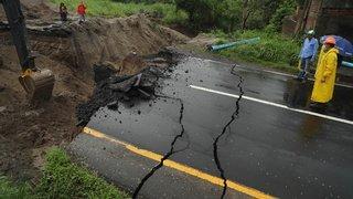 La tempête Amanda a fait 26 morts en Amérique centrale