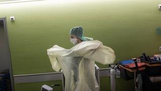 Coronavirus: un spécialiste juge les mesures d'assouplissement du Conseil fédéral