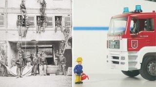 Morges: les musées rouvrent avec les pompiers