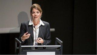 Vaud: Manon Schick à la tête d'une nouvelle direction de l'enfance