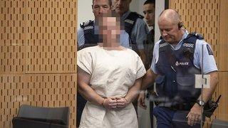 Nouvelle-Zélande: jugement en août pour le tueur des mosquées de Christchurch