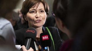 Elections fédérales 2019:  les Verts ont pris un quart de l'électorat du PS