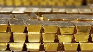 Métaux précieux: l'or franchit la barre des 1800 dollars, une première depuis 2011