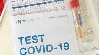 Coronavirus: 23 cas supplémentaires, pas de nouveau décès en Suisse