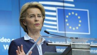 Coronavirus: 750 mia d'euros pour relancer l'économie de l'Union européenne