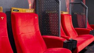 Les cinémas rouvrent ce week-end en Suisse romande