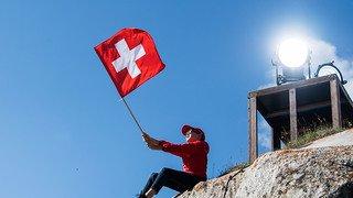 Fiscalité: la Suisse reste compétitive au niveau des taxes