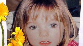Affaire Maddie: la justice cherche un lien avec une autre disparition