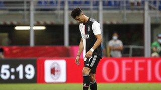 Football: l'improbable défaite de la Juventus à Milan