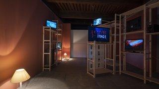 Jean-Luc Godard ouvre son «Livre d'image» au château de Nyon