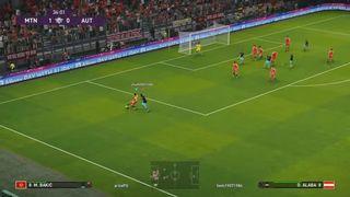 Coronavirus – Euro 2020: l'eFoot, l'alternative numérique de l'UEFA