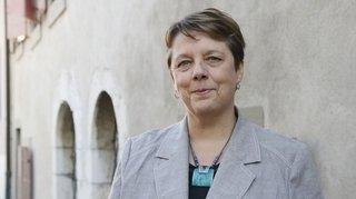 L'ex-syndique de Chigny élue présidente des Vert'libéraux vaudois