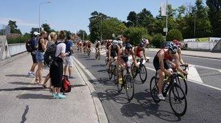 Un challenge estival pour remplacer le triathlon de Nyon