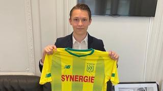 Un jeune Copétan signe dans un grand club français