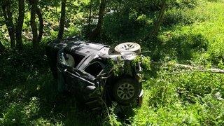 Accident de la route: une personne décède à Nendaz (VS)
