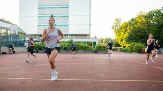 Deux mois plus tard, le Nyon Basket Féminin se retrouve enfin