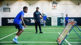 Gland: la crise met en péril le sport-études de SB