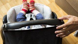 Vaud: davantage de naissances en 2019 et des parents plus âgés