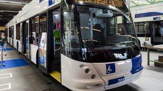 Les travaux du tram Lausanne-Renens débuteront cet automne