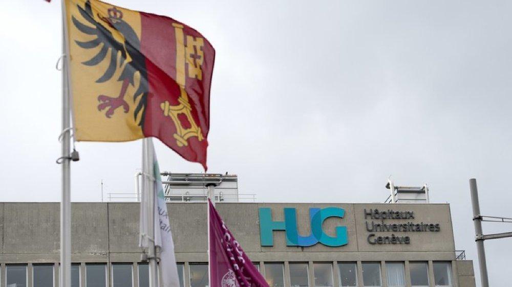 Les Hôpitaux universitaires de Genève ont fait un bilan du premier semestre 2020.