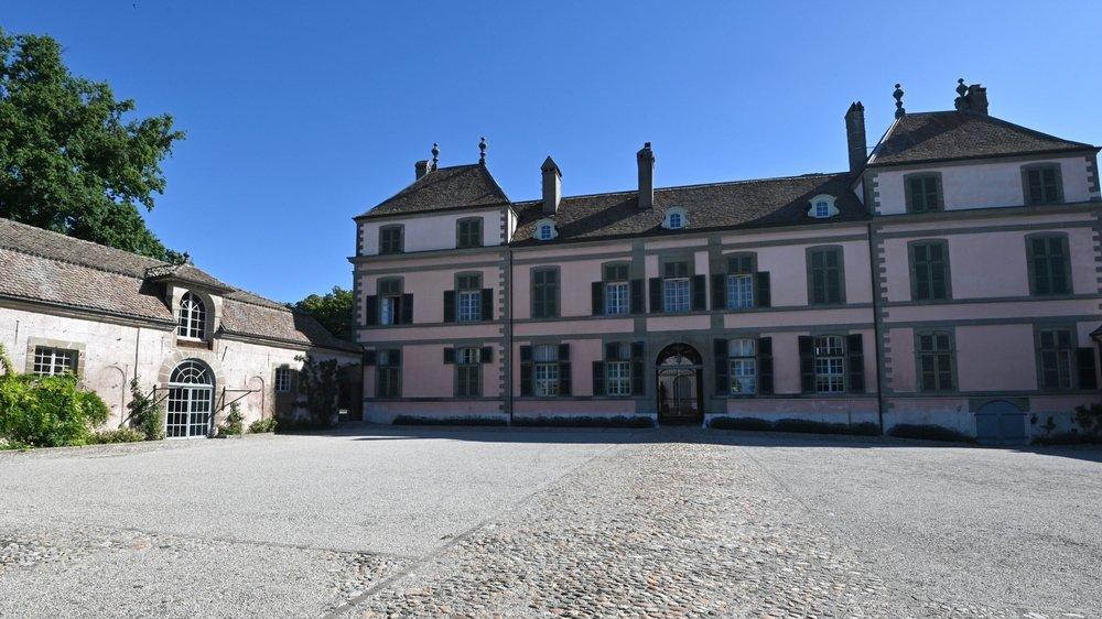 Le château de Coppet sera dorénavant protégé dans son intégralité.