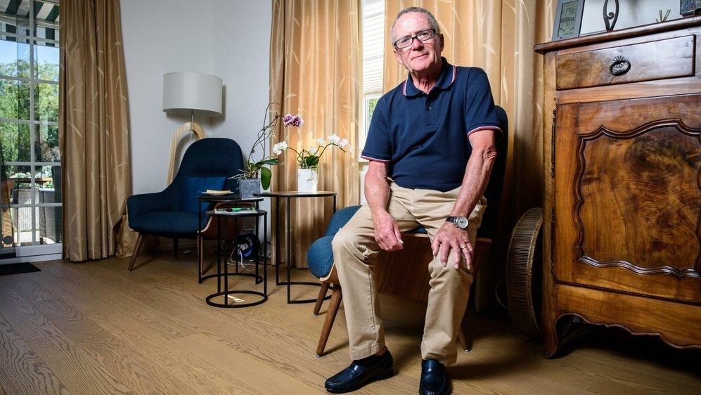 Pierre Hofmann devient syndic après près de deux décennies comme municipal.