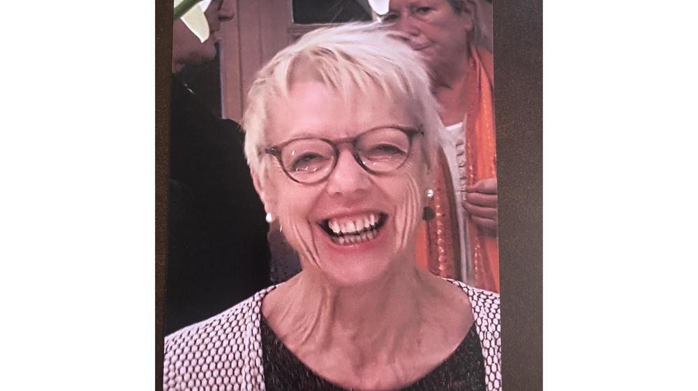 Martine Liaudat, de Duillier, est décédée mercredi après avoir lutté contre une fulgurante maladie.