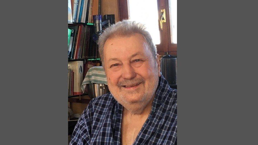 Pierre Rey était le fondateur du Centre du Levant.