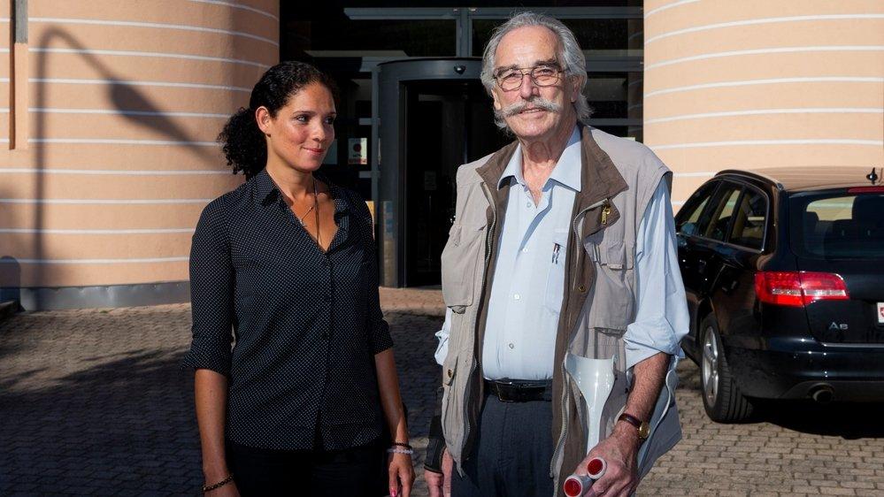 Nicolas Sautebin et sa fille auraient souhaité que toute la lumière soit faite sur leur agression survenue en 2015.