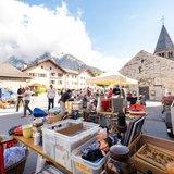 Troc et Puces de St-Pierre-de-Clages