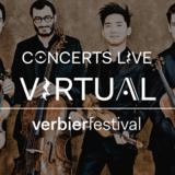 Virtual Verbier Fest. Concerts Live II : Arod