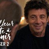"Raiffeisen Open Air Cinema Sion 2020 ""LE MEILLEUR RESTE À VENIR"""
