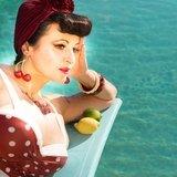 Concert-Vernissage CD Lili Roche