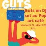 Guts DJ set