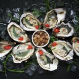 Croisière fruits de mer