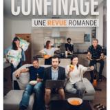 La Revue romande - Confinage
