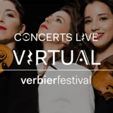 Virtual Verbier Fest. Concerts Live IV : Trio Sōra