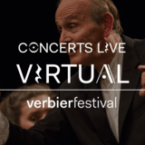 Virtual Verbier Fest. Concerts Live I : VFCO